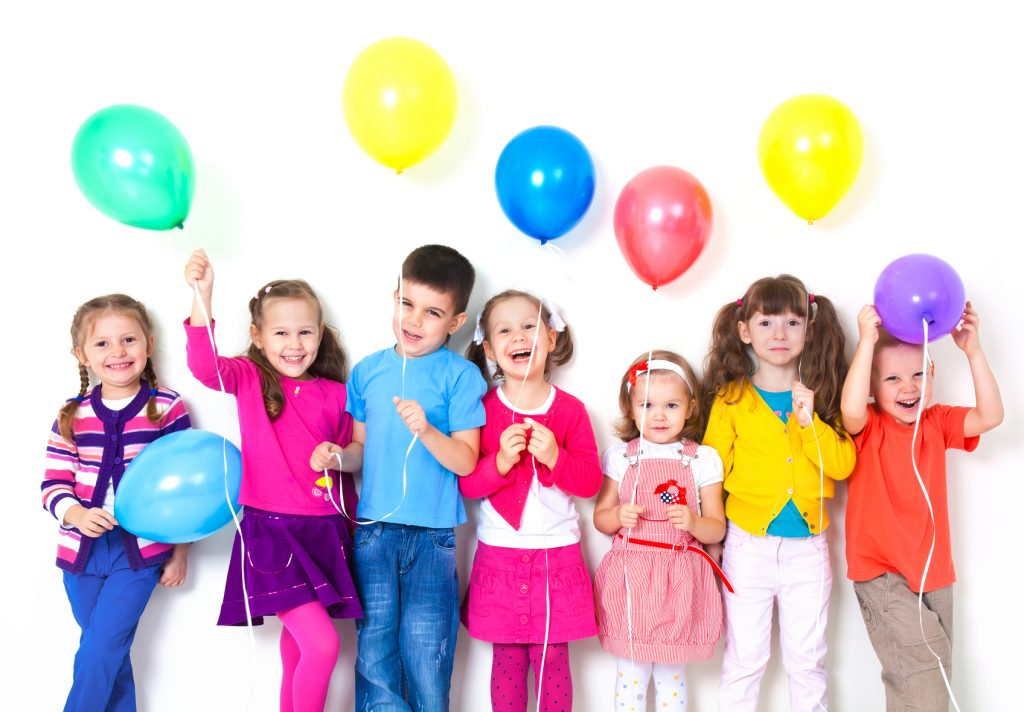 Elements to Weigh When Selecting Your Kid's Birthday Party Venue